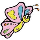 Temukan Perbedaan: Kupu-kupu Terbang